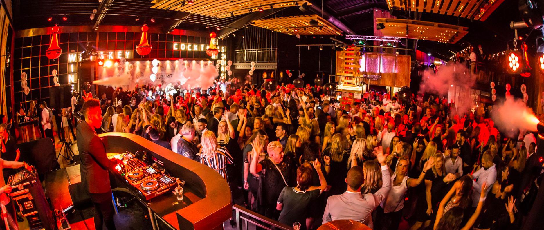 Upcoming Events Barn47 Den Haag