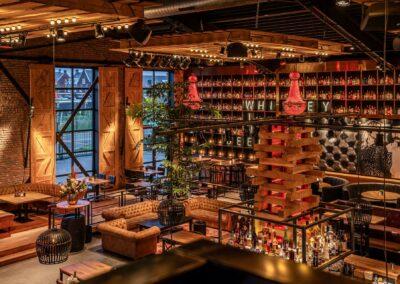 Restaurant Hudson Den Haag Zuid
